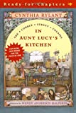 In Aunt Lucy's Kitchen/A Little Shopping: The Cobble Street Cousins #1-2