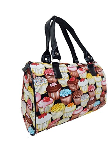 Cupcake Satchel Bag - 9