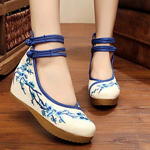 Bordados Bordados Zapatos Bordados De Tac De Zapatos De XHX Tac XHX XHX Zapatos Tac Bordados Zapatos XHX 1ARwg