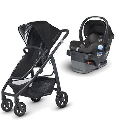 UPPAbaby Cruz Travel System 2015, Jake