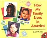 img - for How My Family Lives in America (Aladdin Picture Books) book / textbook / text book