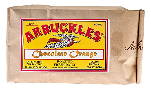Arbuckle's Autodrip Ground Coffee (Chocolate -