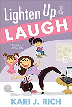 Book Lighten Up and Laugh