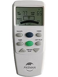 Ceiling Fan Remote Controls Amazon Com Lighting