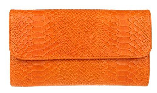 Handbags Girly femme orange Pochettes Handbags Girly 7xxq1pH