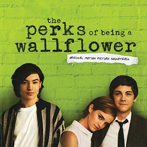 The Perks Of Being A Wallflower Original Motion Picture Soundtrack (Vinyl)