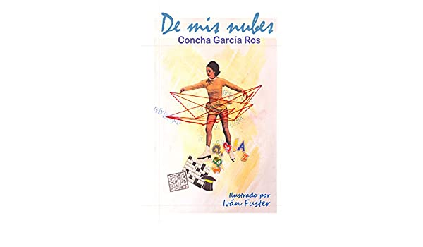 Amazon.com: De mis nubes (Spanish Edition) eBook: Concha ...
