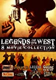Legends of the West - 8 Movie Collection (Johnny Yuma / Joshua / The Legend of Alfred Packer / Gatling Gun / Big Bad John / Find A Place To Die / Grand Duel / China 9, Liberty 37)