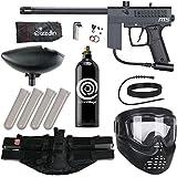 Action Village Azodin Epic Paintball Gun Package Kit, ATS, ATS+, Blitz, Blitz 3, Blitz Evo, Kaos Pump, KP3