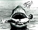 #3: Steven Spielberg Jaws Set Signed 11x14 Photo Certified Authentic Beckett BAS COA