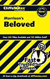 CliffsNotes on Morrison's Beloved (Cliffsnotes Literature Guides)