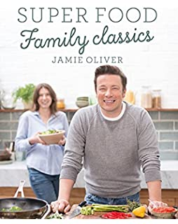 Everyday super food jamie oliver 9780062305640 amazon books customers who bought this item also bought forumfinder Gallery