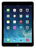 Apple iPad Air (16GB, Wi-FI, Black with Space Gray)