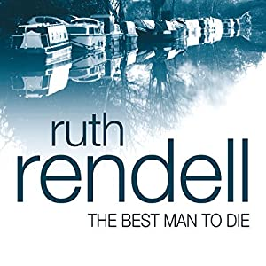 The Best Man to Die Audiobook