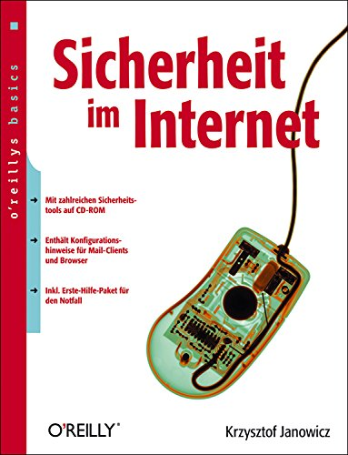 Sicherheit im Internet: Inkl. CD-ROM