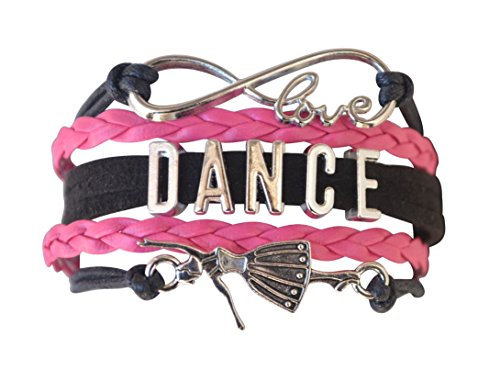 Dance Bracelet Girls Jewelry Recitals product image