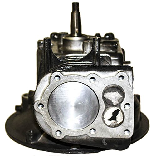 Tecumseh 3hp Shortblock, Vertical 7/8'' x3-5/32 Shaft, Fits LAV30, Requires Points, Shortblock by Tecumseh