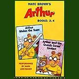 Arthur: Books 3-4
