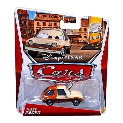 Pixar Disney Cars 2 Movie Car TUBBS PACER Vehicle Diecast Metal Toy Cars -