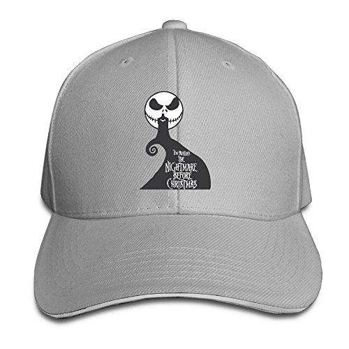 Karoda JACK's Nightmare Sandwich Hunting Peak Hat & Baseball Cap Navy