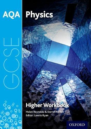 R.E.A.D AQA GCSE Physics Workbook: Higher P.D.F