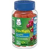 Gerber Grow Mighty Complete Kids Gummy