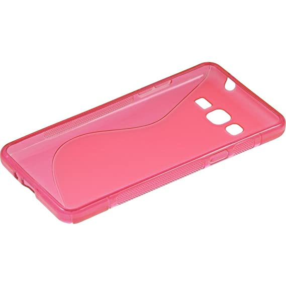 cheap for discount 7de5c 1f7f9 Amazon.com: Samsung Galaxy Grand Prime G530H G531H G531F Back Cover ...
