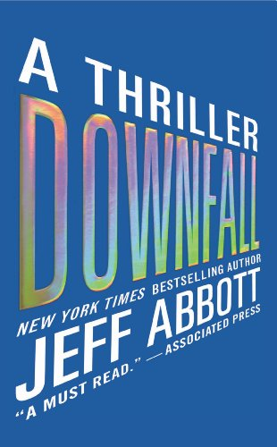 Downfall (Sam Capra Book 3)