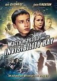 Matty Hanson & The Invisibility Ray