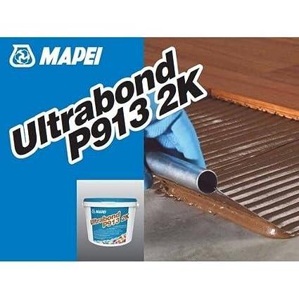 Sticker for Wooden Floors 10 kg Ultrabond P913 2 K Mapei: Amazon co