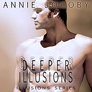 Deeper Illusions Audiobook