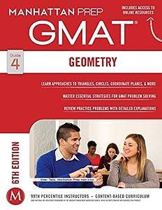 GMAT Geometry (Manhattan Prep GMAT Strategy Guides Book 4)