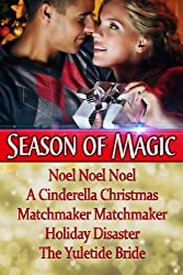 Season of Magic: Holiday Box Set