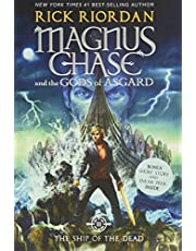 Magnus Chase & the Gods of Asgard # 3: The Ship of the Dead