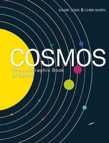Cosmos The Infographic Book Of Space Epub