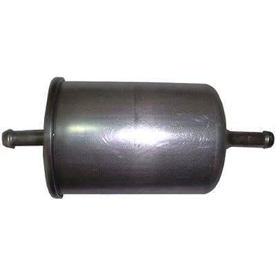 Luber-finer G6384 Fuel Filter: Automotive
