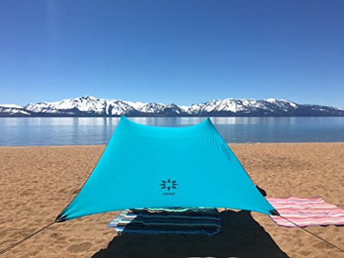 Neso Tents Anchor Portable Shelter product image