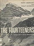 Fourteeners, Perry Eberhart and Philip Schmuck, 0804001227