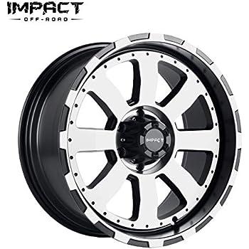 Impact Off Road Rims Wheels 17x9