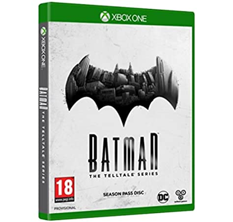 Batman: The Telltale Series: Amazon.es: Videojuegos