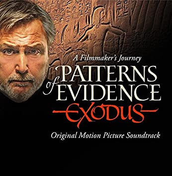 Various Artists Patterns Of Evidence Exodus Original Motion