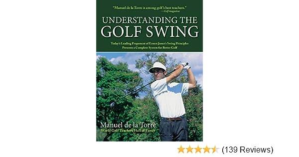 Understanding the Golf Swing: Manuel de la Torre