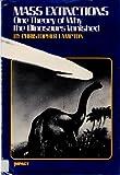 Mass Extinctions, Christopher Lampton, 0531102386