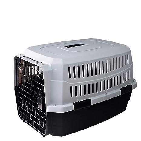 ZUOZUOZUO Caja De Aire Comprimido para Mascotas Perro Gato Maleta ...