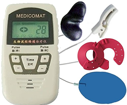 Beauty Breast Care Massager Medicomat Lady Body Care by Medicomat