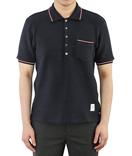 wiberlux-thom-browne-mens-striped-trim-knitted-polo-shirt-3-navy