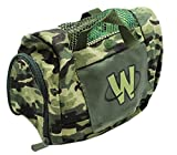 Webkinz Camo Green Carrier Bag - By Ganz