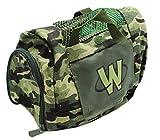 Webkinz Camo Green Carrier Bag - By Ganz