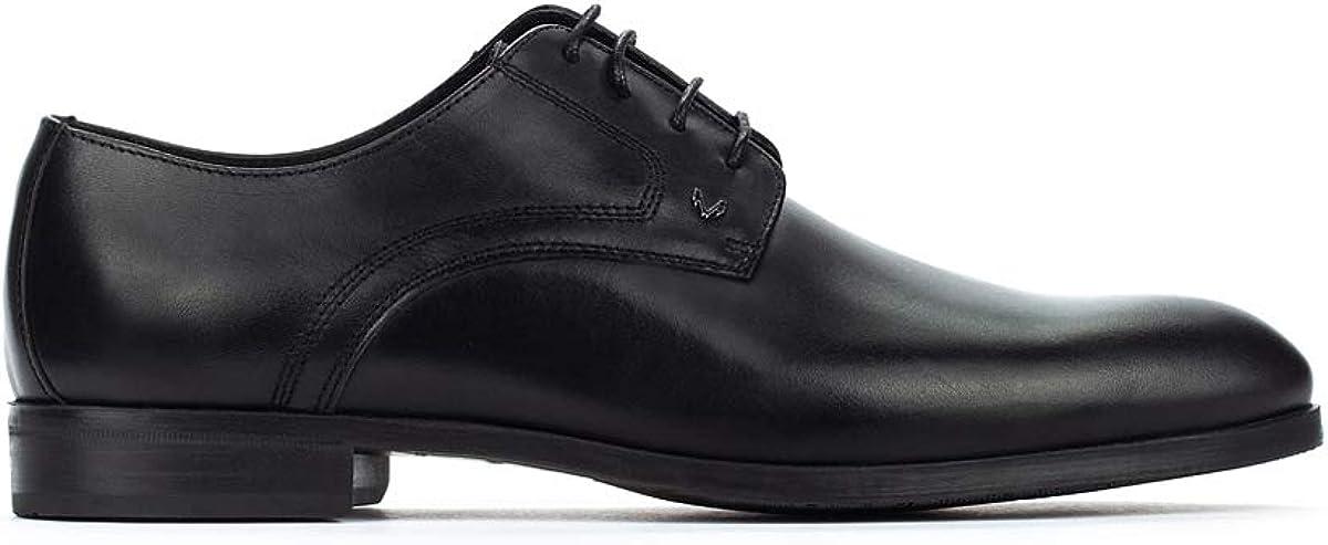 MARTINELLI Zapato de Vestir de Piel Kingsley 1326