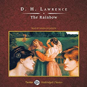 a review of the rainbow by dh lawrence Rainbow, the - d h lawrence review, summary, the rainbow as usual like most dh lawrence novels deals with some so.